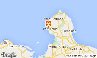 Map  Apartment 81742