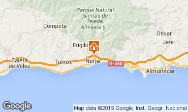 Map Nerja House 76927