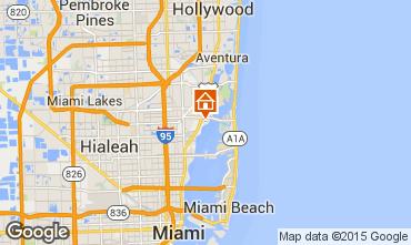 Map Miami Villa 5338