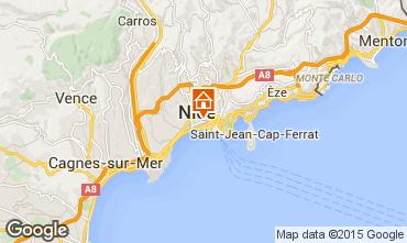 Map Nice Apartment 87627
