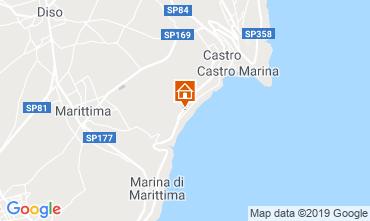 Map Castro Villa 117655