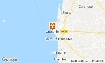 Map Granville House 118169