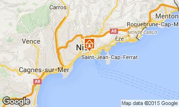 Map Nice Apartment 40225