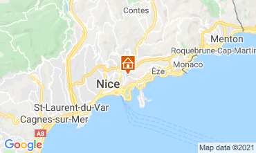 Map Nice Apartment 99697