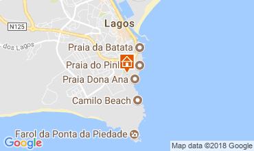 Map Lagos Apartment 113277