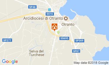 Map Otranto House 113428