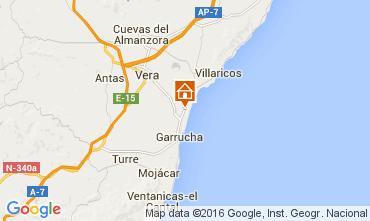 Map Vera Apartment 50753