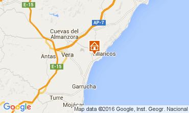 Map Vera Apartment 55866