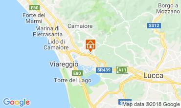 Map Massarosa House 108493