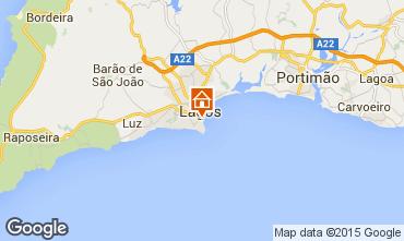 Map Lagos Apartment 47358