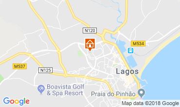 Map Lagos Apartment 116150