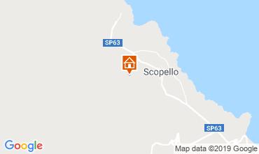 Map Scopello Chalet 80627