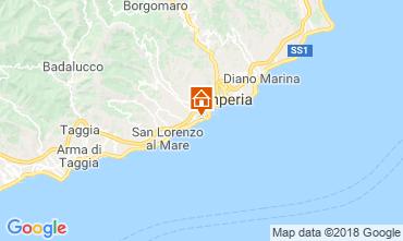 Map Imperia Apartment 116198
