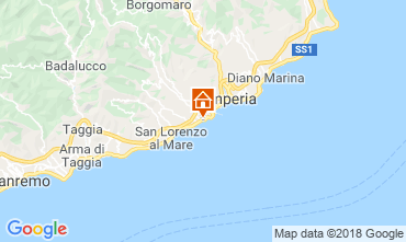 Map Imperia Apartment 116846